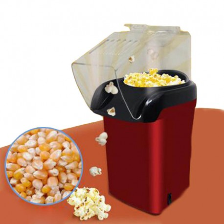 Mini Machine Automatique à Popcorn
