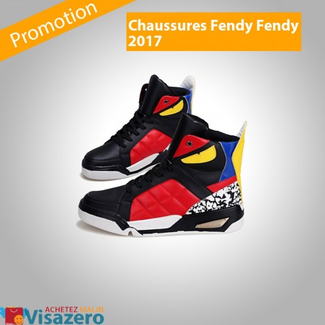 Chaussures Fendy Fendy 2017