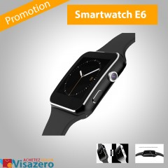 """Bluetooth Smart Watches with Elegant 1.54"""" Curved"""