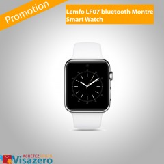 Lemfo LF07 bluetooth Montre Smart Watch