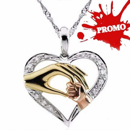 Collier Amour Maternel