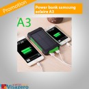 Power Bank Samsung solaire A3