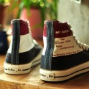 HOMMES SNEAKERS LACE UP H018