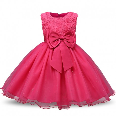 Robe Ferrique Barbie