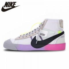 Chaussure Nike Off-Blanc X