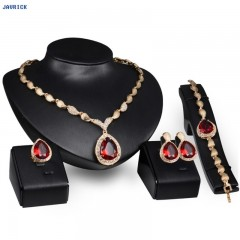 Ensemble collier complet JAVRICK