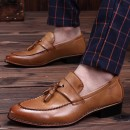 Chaussure Merkmak mocassin Vincent Sylby made in Italy