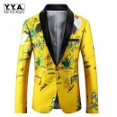 Blazer Fashion Slim STYLE British