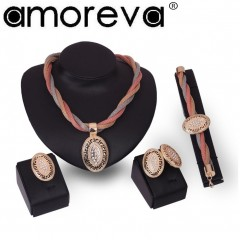 Ensemble Collier NOURA