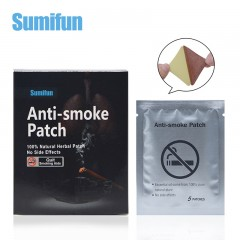 Patch anti-fumeur 70pcs /2 boites
