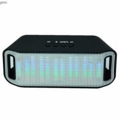SD LIONTRONICA38 Bluetooth Speaker Subwoofer Radio FM