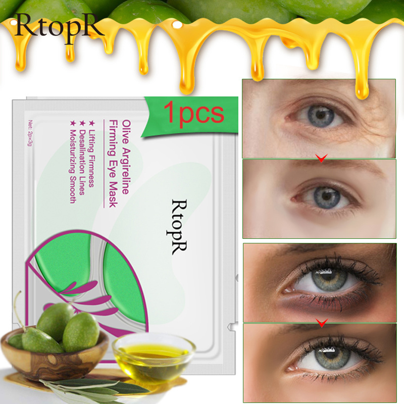 masque yeux anti age