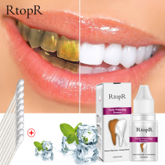 Produit blanchiment des dents RtopR