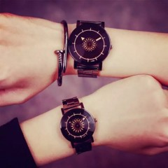 Montre Couple Nil