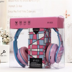 Wireless Foldable Bluetooth Earphone ,Earphone Earbuds Stereo
