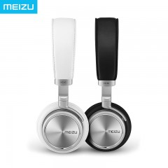 Meizu origine HD50 casque Headhand HIFI en alliage d'aluminium shell moins de 0.5% de faible distorsion Superfine