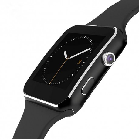 "Bluetooth Smart Watches with Elegant 1.54"" Curved"