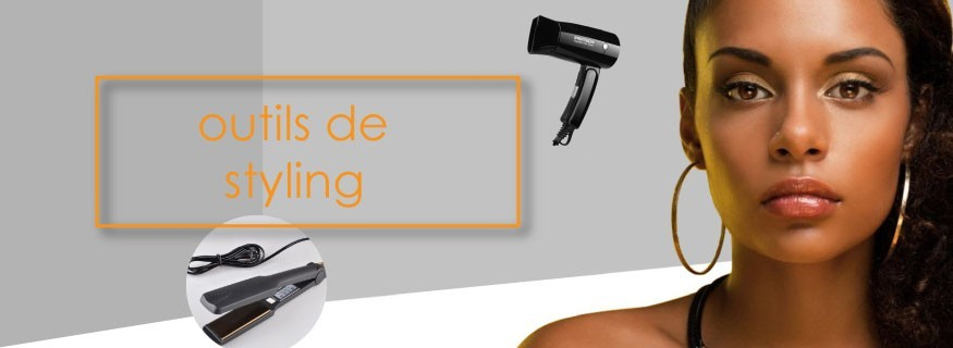 Outils de Styling
