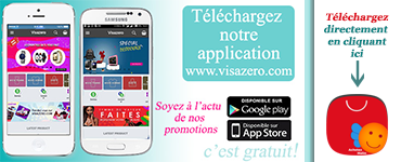 Telecharger appli,